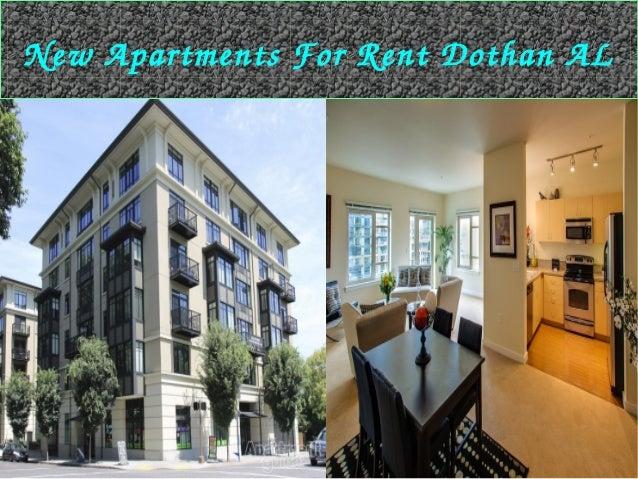 Amazing Apartments In Dothan AL