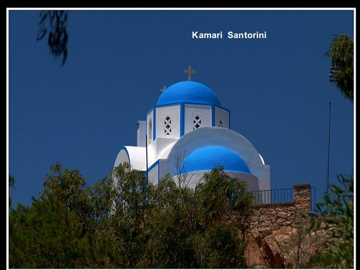 Beautiful churches and chapels of the cyclades   greece Slide 2
