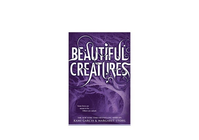 [PDF] Beautiful Creatures Complete Gift Set Full Download-BOOK