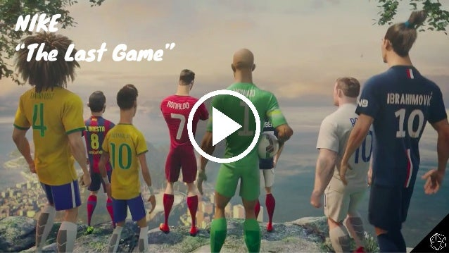 The Beautiful Game: Brand Marketers & The World Cup In The Era Of YouTube Slide 21