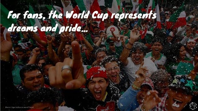 The Beautiful Game: Brand Marketers & The World Cup In The Era Of YouTube Slide 5