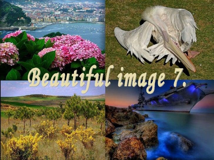 Beautiful image 7.