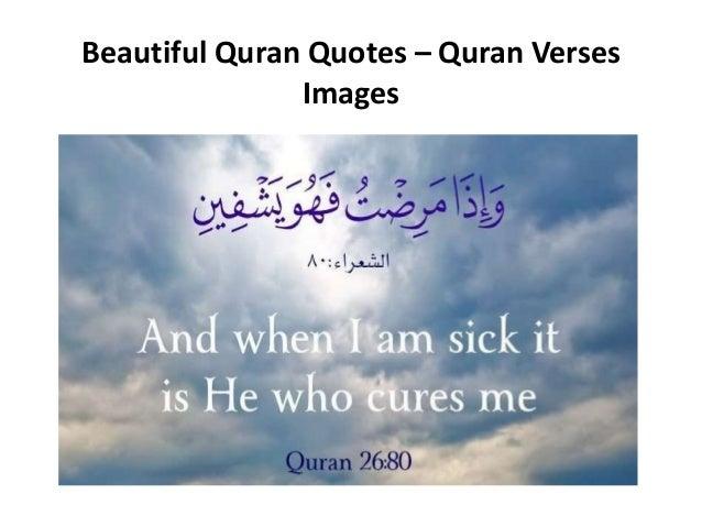 Beautiful Quran Quotes – Quran Verses Images