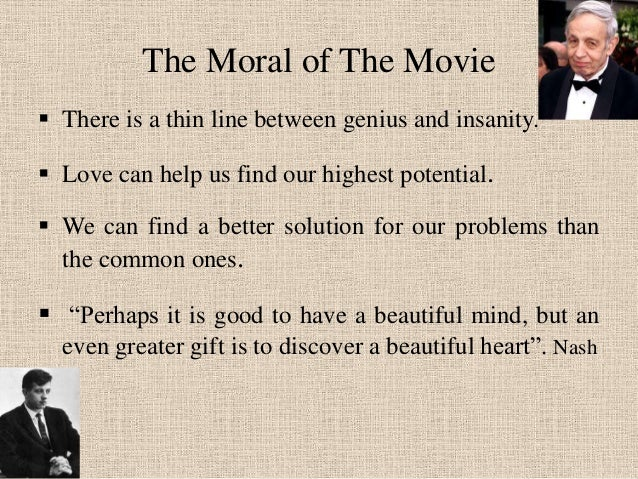 a beautiful mind summary 191422 results for a beautiful mind narrow results: all results hermia is a beautiful young woman of athens a summary of act 2.
