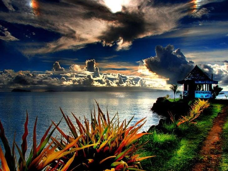 Beautiful Nature Slide 2