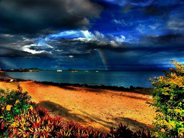 Beautiful Nature Slide 5