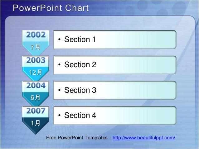 • Section 1          • Section 212月          • Section 36月          • Section 41月      Free PowerPoint Templates:http://ww...