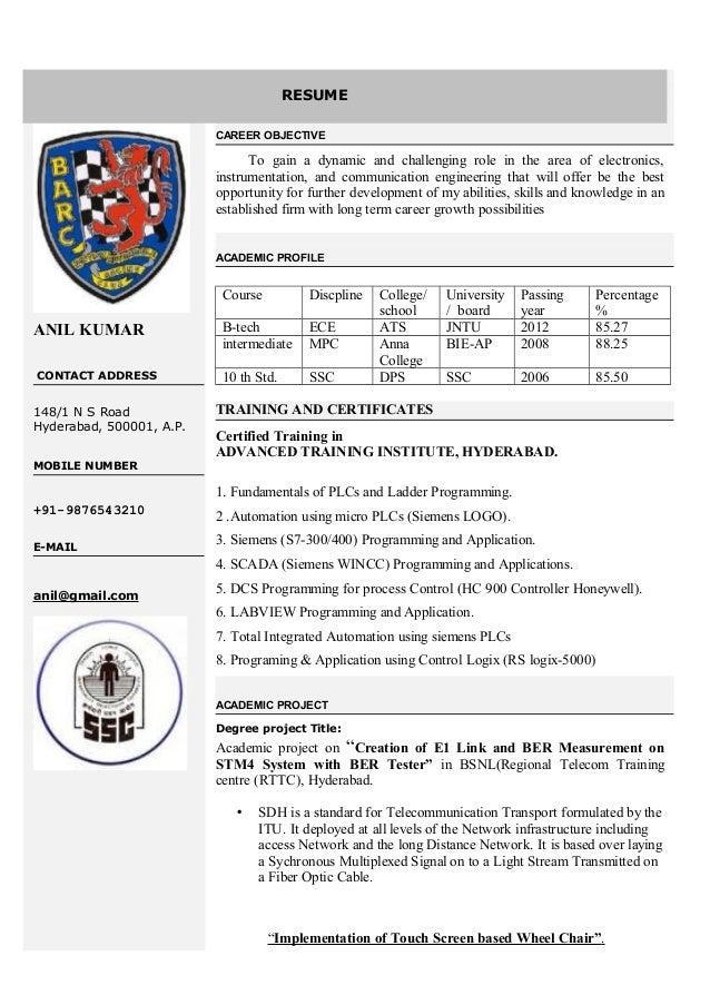 Beautiful resume format in word(1)