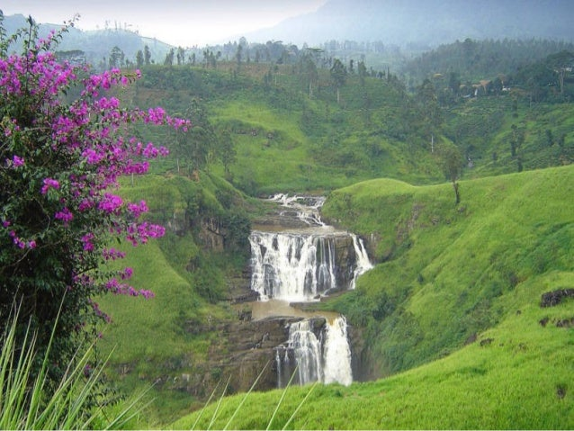 Beautiful Sri Lanka Slide 2