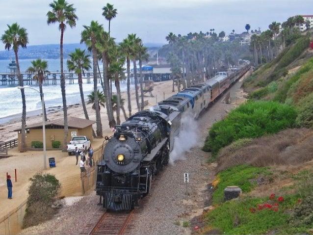 Beautiful steam train photos (catherine)