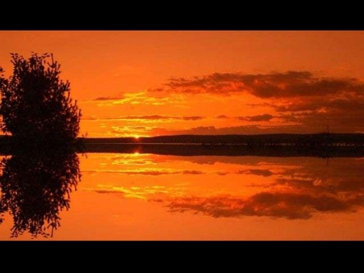 Beautiful  sunsets Slide 3