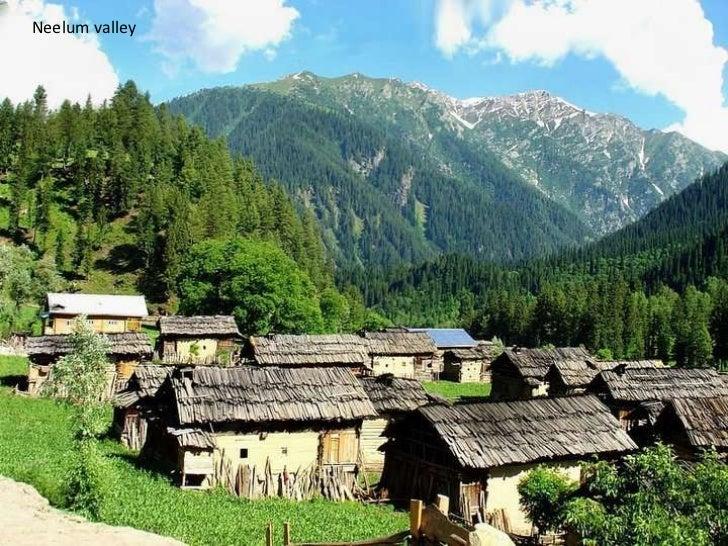 Neelum valley<br />