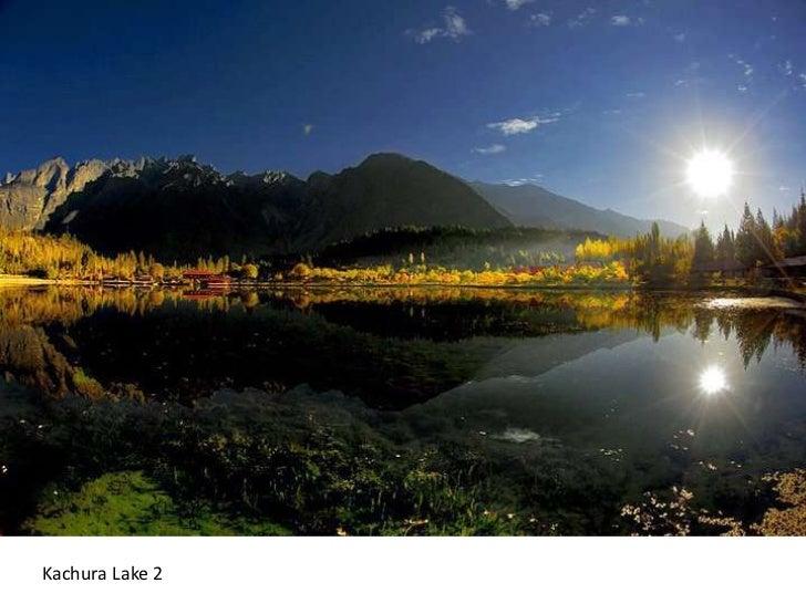 Kachura Lake 2<br />