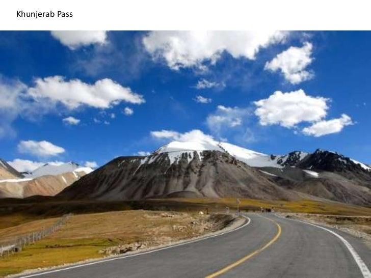 Khunjerab Pass<br />