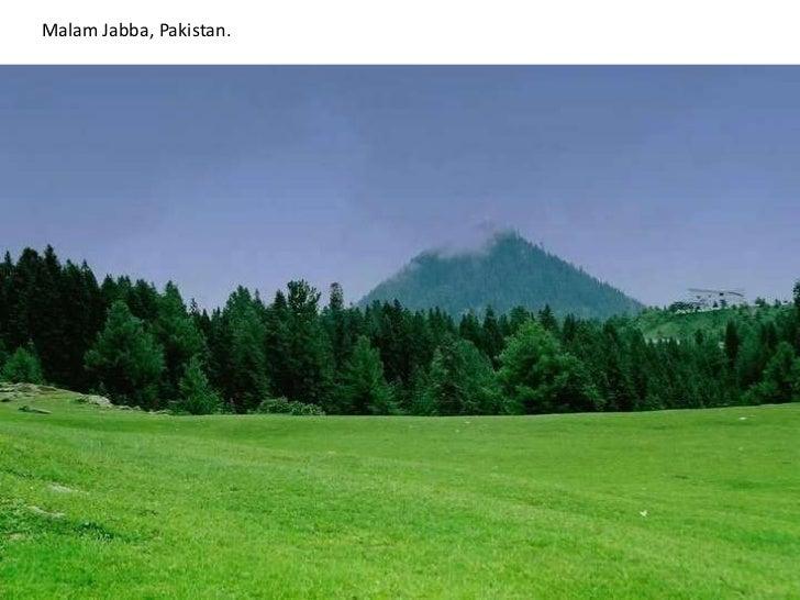 MalamJabba, Pakistan.<br />