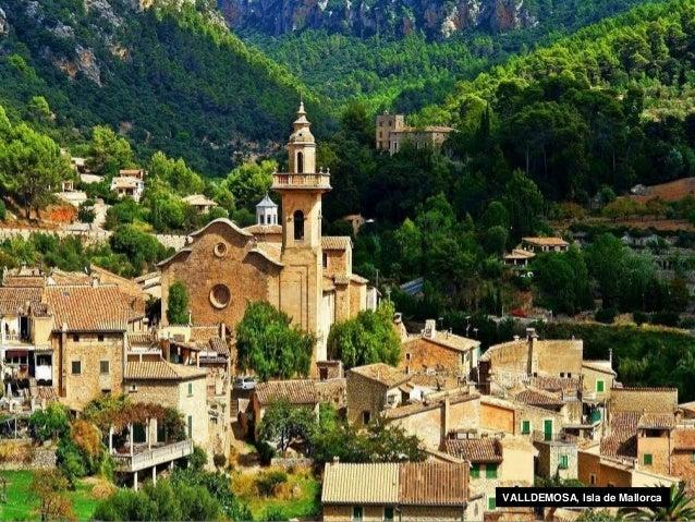 VALLDEMOSA, Isla de Mallorca