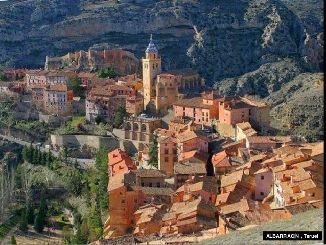 ALBARRACÍN , Teruel