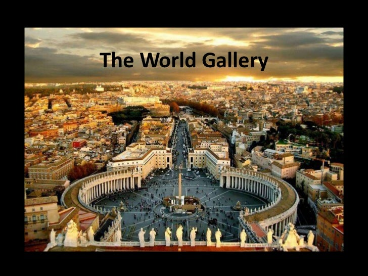 The World Gallery