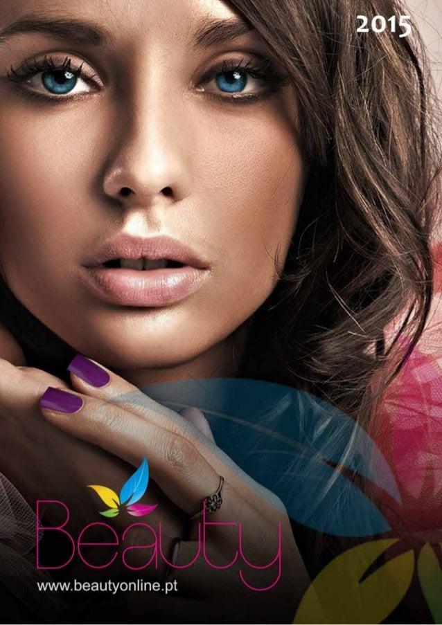 Aos preços apresentados, acresce a taxa de I.V.A. legal em vigor4 | Beauty