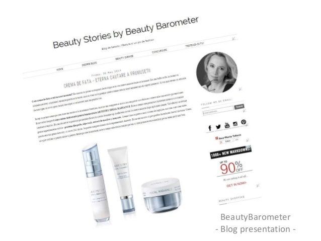 Beautybarometer presentation nov2014-onlineversion