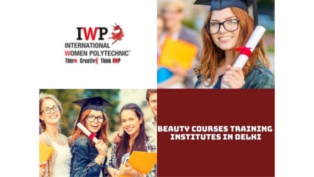Beauty Courses Training Institutes in Delhi
