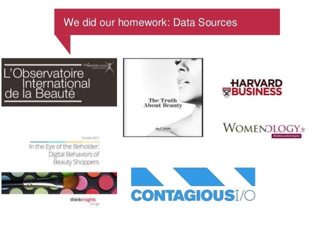Beauty digital trends Slide 3