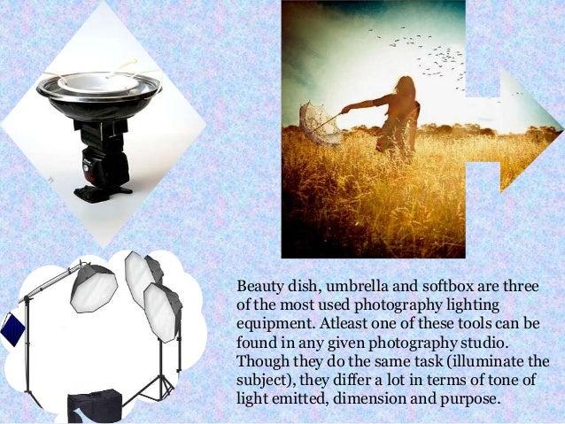 Beauty dish vs umbrella vs softbox