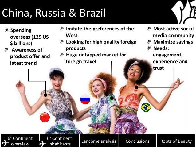Low brand awareness study