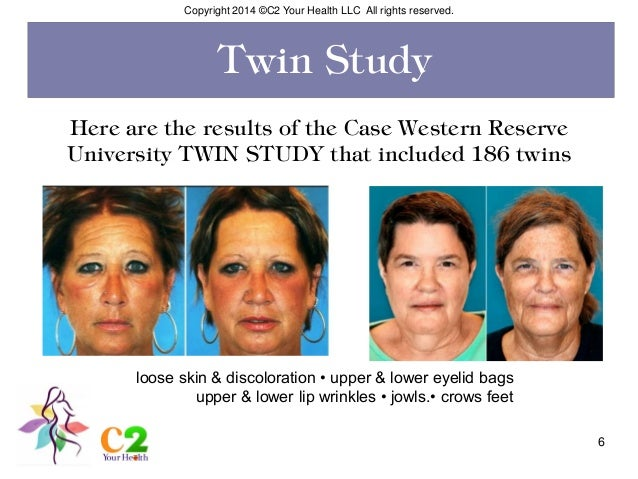 Beauty Inside and Out  Secrets of Anti-aging - C2 Your