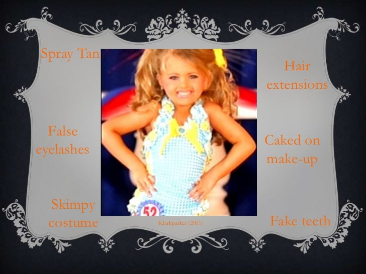 the negative effects of beauty pageants to children Pretty faces of anguish - negative effects of child beauty pageants  child beauty pageants  children's beauty pageants 2 - duration:.