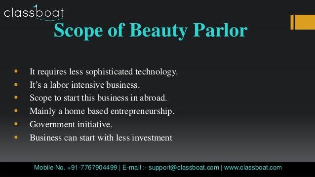 Best Beauty Parlour Classes in Pune