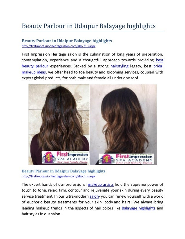 Beauty parlour in udaipur balayage highlights 1 638gcb1507884578 beauty parlour in udaipur balayage highlights beauty parlour in udaipur balayage highlights http solutioingenieria Gallery
