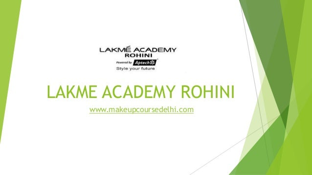 Beauty Course in Rohini, Delhi | Pitampura | Makeup Course Delhi