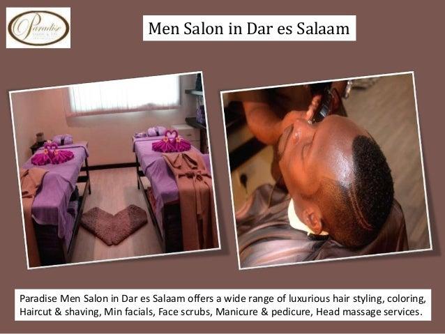 Advertise Photo Models Of Salon in Dar Es Salaam