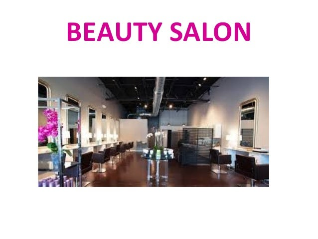 Beauty Salon Workers