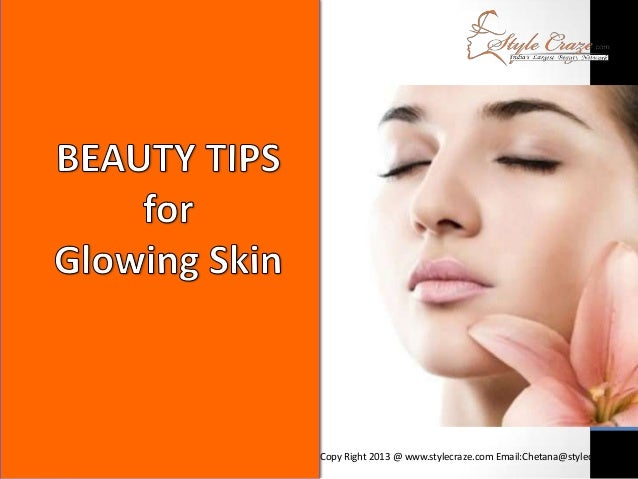 beauty tips of skin - Beauty Tips in Urdu - Tips for Beautiful and Fresh Skin - YouTube