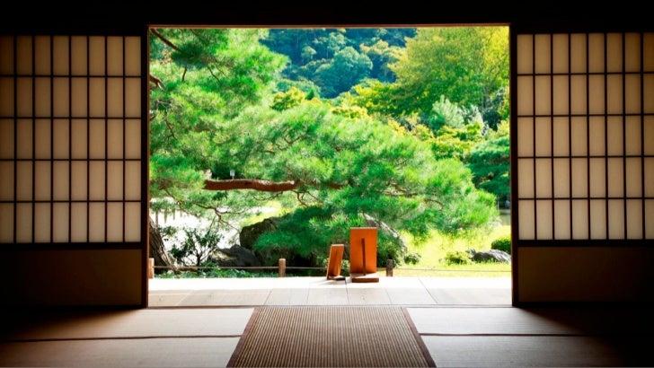 """""""Nature is always speaking to us.                """"—Morihei Ueshiba"""