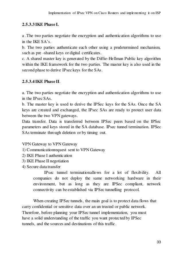ipsec implementation [ipsec vpn implementation the secure vpn] , ipsec vpn implementation the secure vpn.