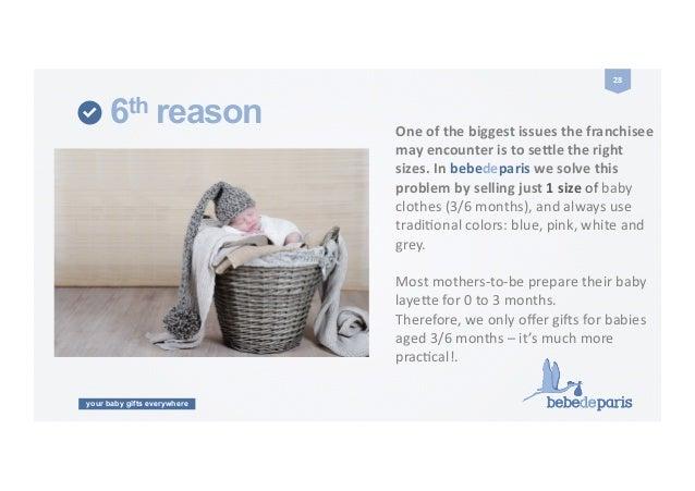 Baby International Franchise Baby Gifts Franchise Ecommerce Baby B