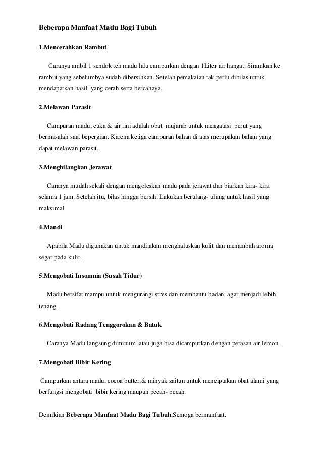 40 Manfaat Cuka Apel Bagi Kesehatan, Wajah, Rambut, Gigi, dan Diet