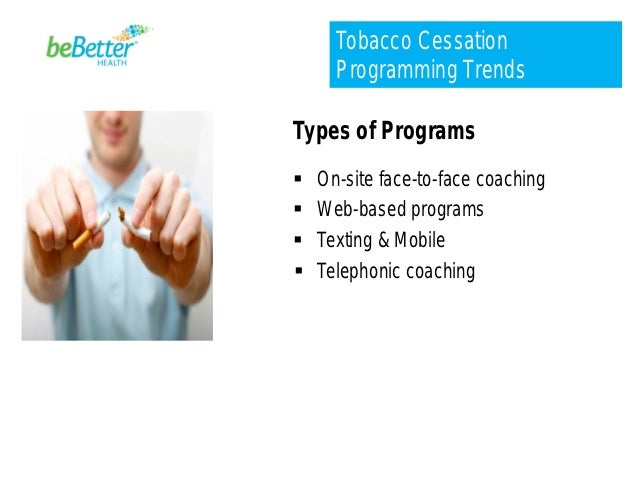 goals and objectives for a hospital smoking cessation program Goals and objectives for fiscal year 2012 margaret hospital objective: smoking cessation appropriate care hf.