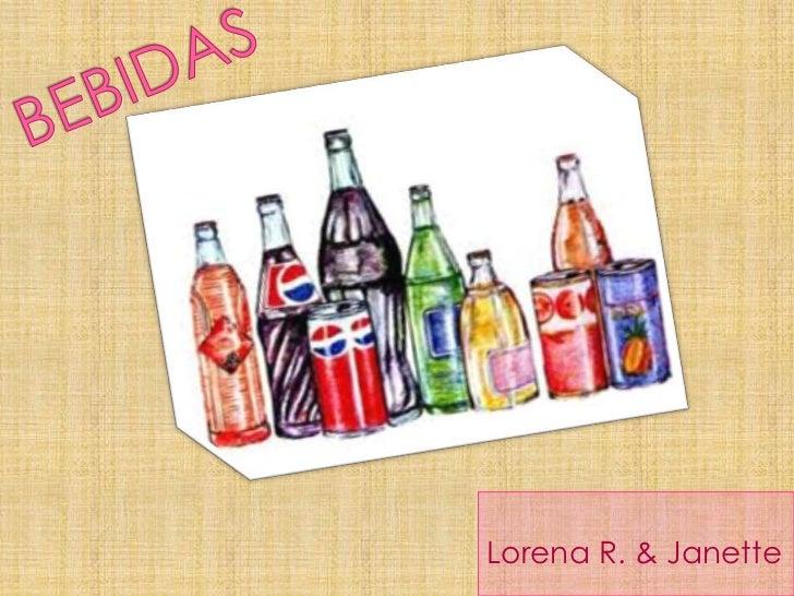 Lorena R. & Janette