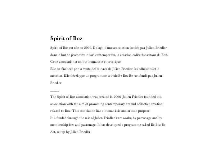 Be Boz Be Art -TibetLe programme Be Boz Be Art a été déployé au Tibet en novembre et décembre2012. Grâce au Gouvernement C...