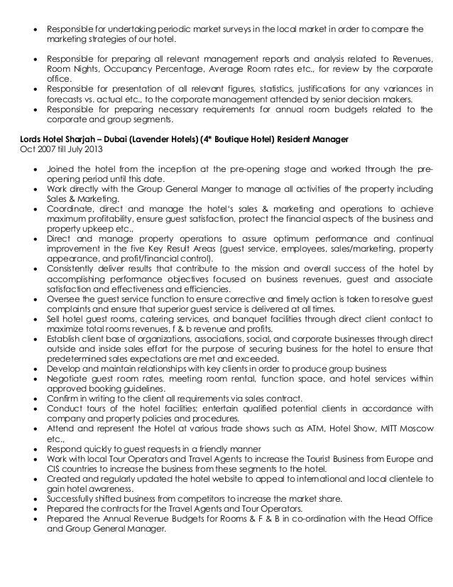ashfaq sheikh resume general manager pdf