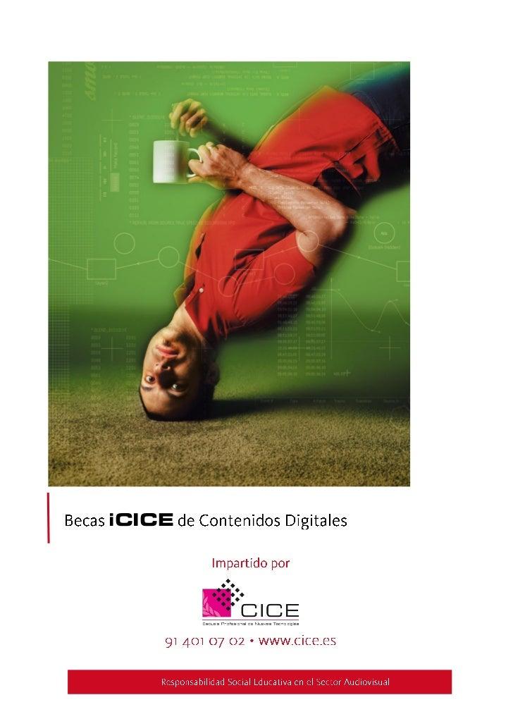 iCICE