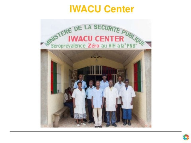 IWACU Center
