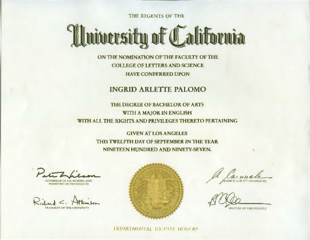 college of letters and science ucla ucla degree 20899