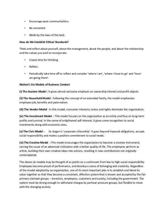 legal ethics paper topics