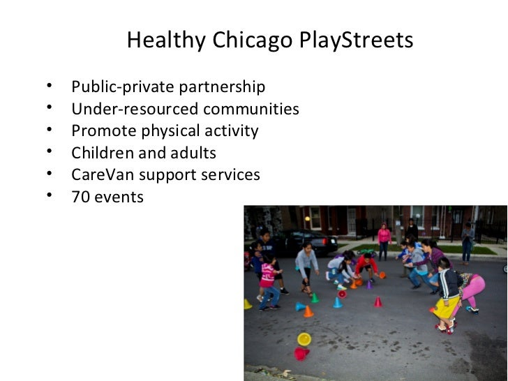 Healthy chicago a public health blueprint intervention 27 malvernweather Image collections