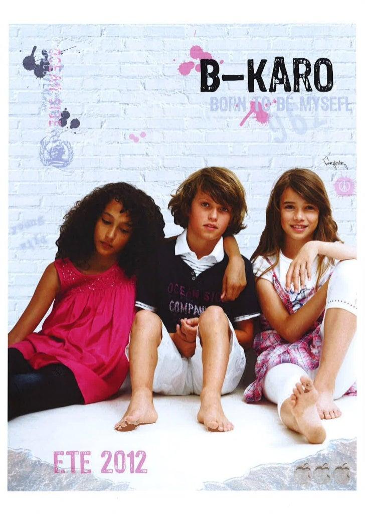 Beckaro junior ete 2012